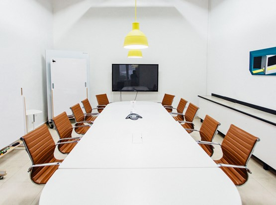 OSJ - Conference Room